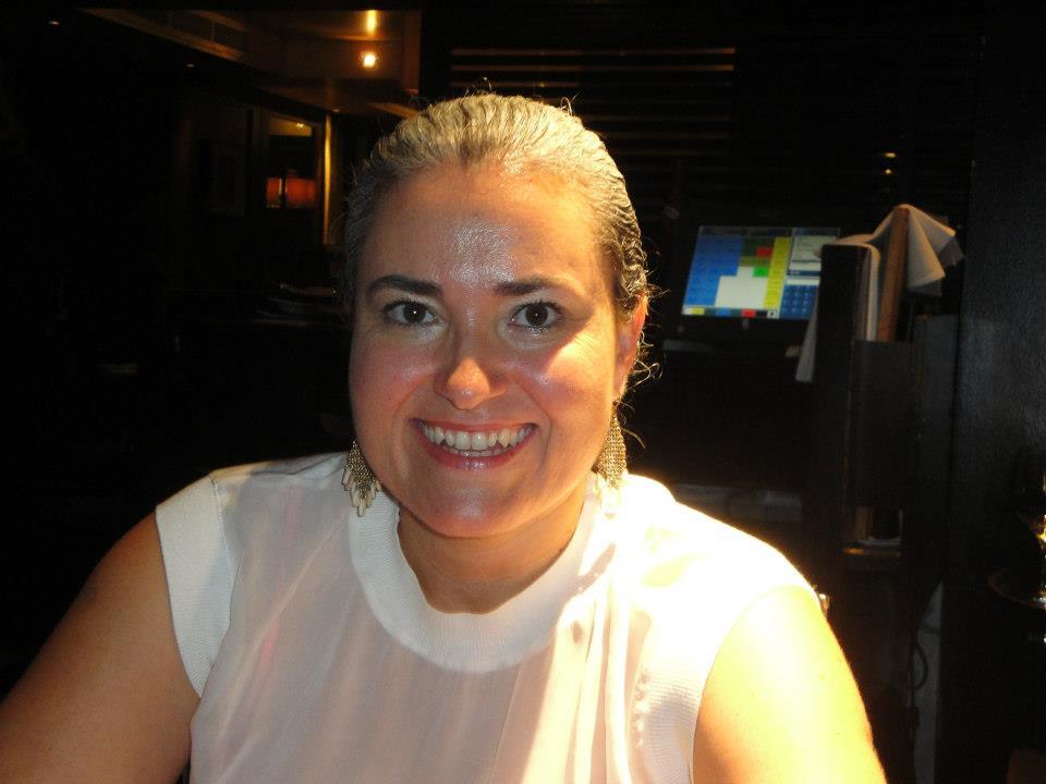 Manuela Grazina