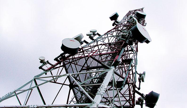 web-Telecomunicações