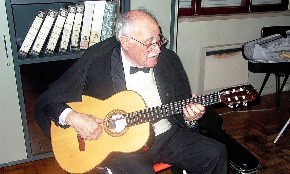Aurelio-Reis