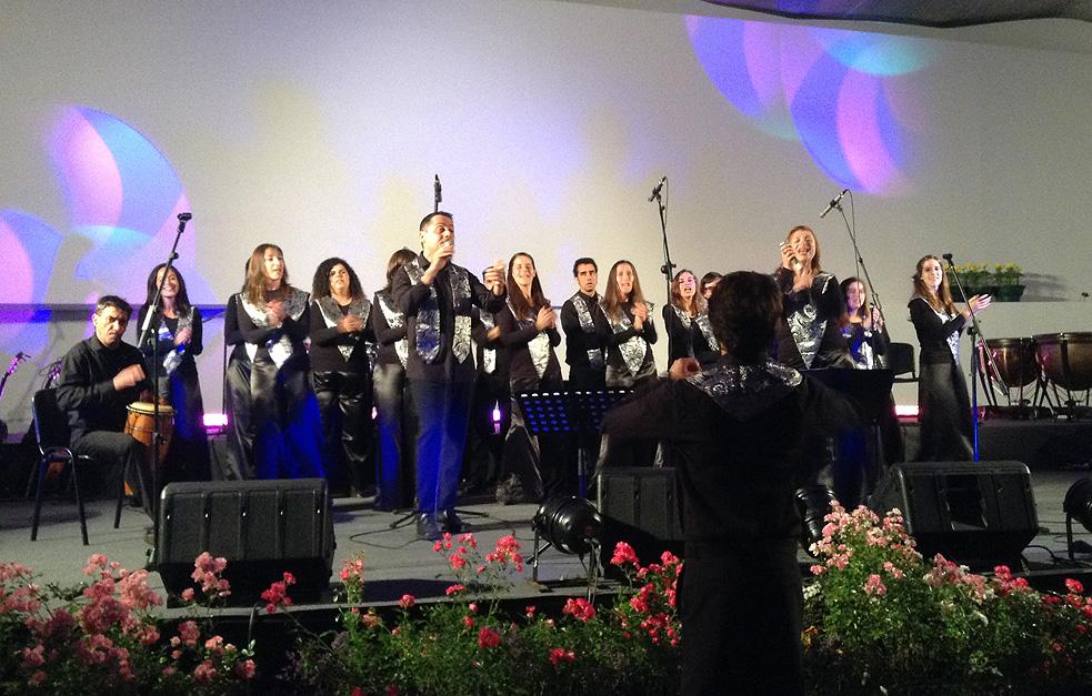 Coimbra-Gospel-Choir