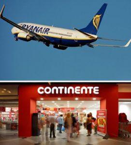 web-Ryanair-e-Continente